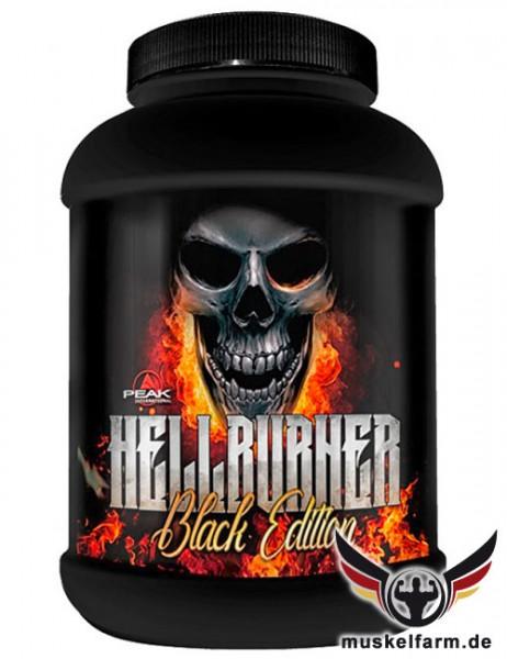 Peak Hellburner (Black Edition)