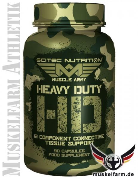 Scitec Nutrition Heavy Duty