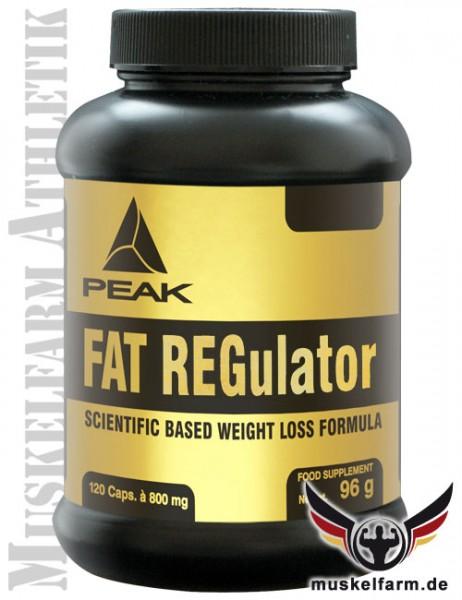 Peak Fat REGulator