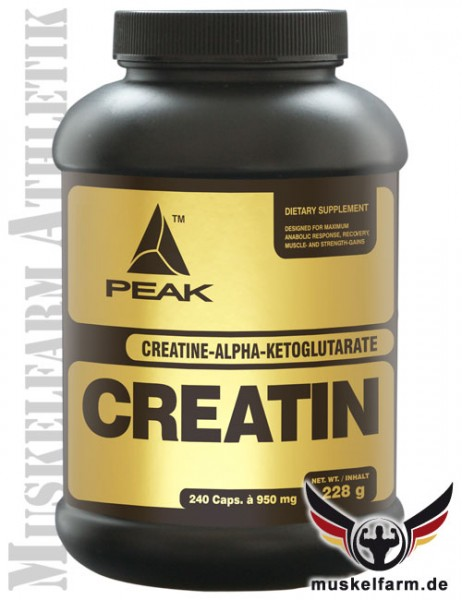 Peak Creatin AKG