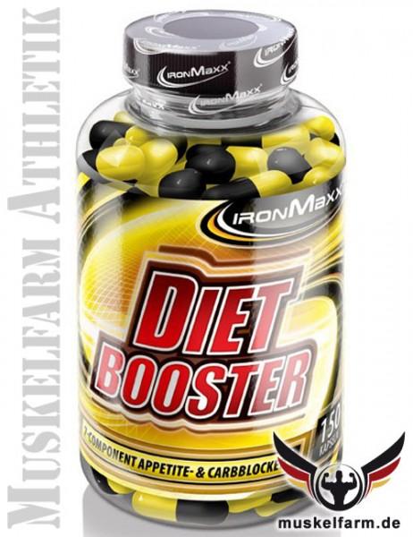 IronMaxx Diet Booster