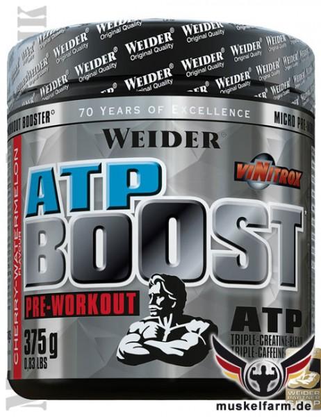 Weider ATP Boost