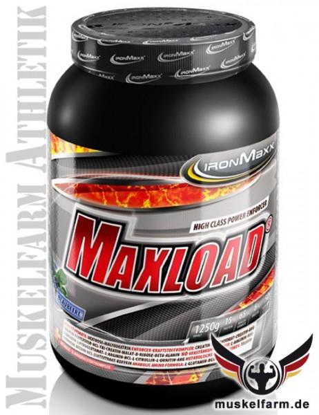 IronMaxx Maxload