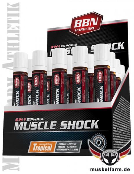 BBN Hardcore Muscle Shock