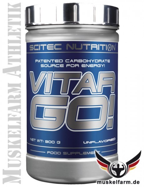 Scitec Nutrition VitarGo