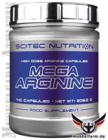 Scitec Mega Arginin
