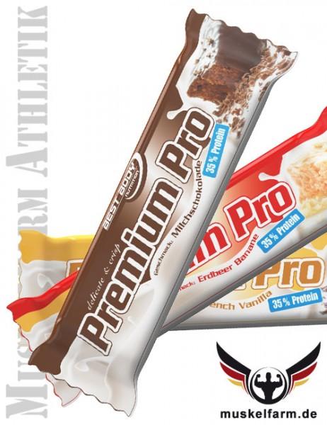 Best Body Nutrition Premium Pro Bar