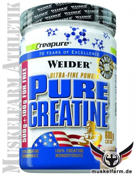Weider Pure Creatin