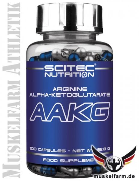 Scitec Nutrition AAKG Arginin