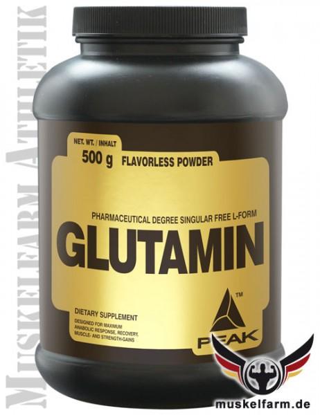 Peak Glutamin