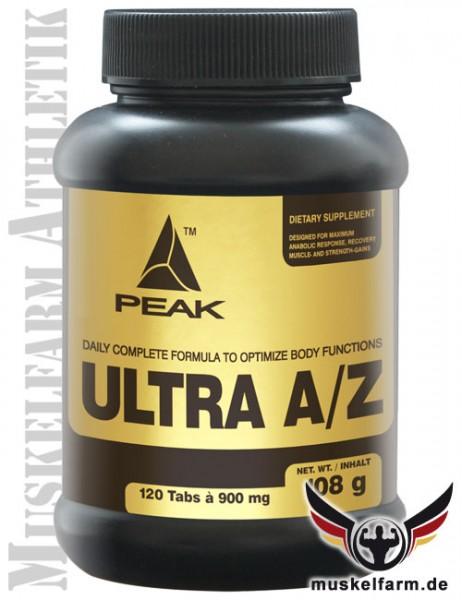 Peak Ultra A-Z