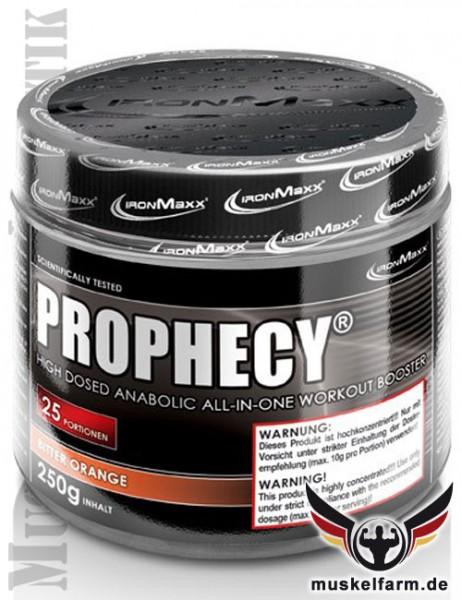 IronMaxx Prophecy