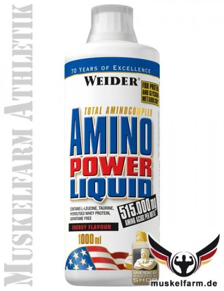 Weider Amino Power Liquid