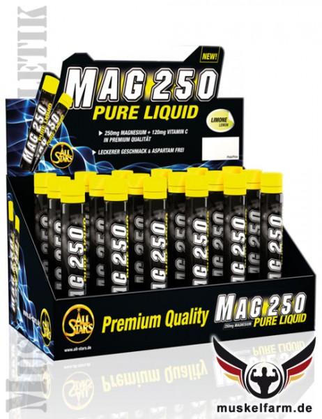 All Stars Mag 250 Liquid
