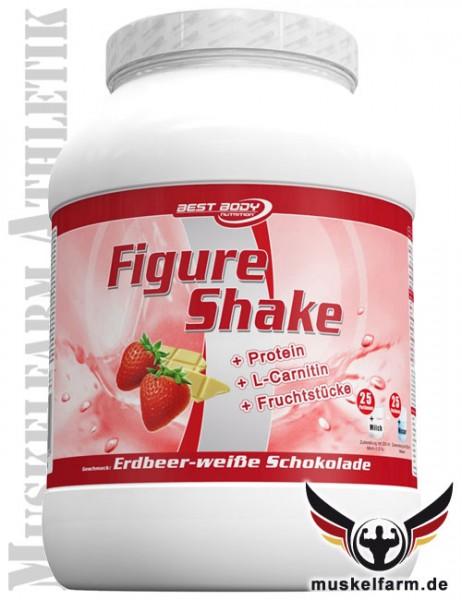 Best Body Nutrition Figure Shake