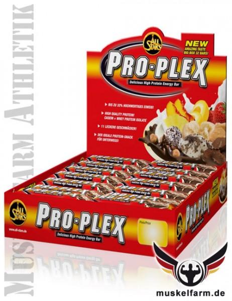 All Stars Pro-Plex Bar