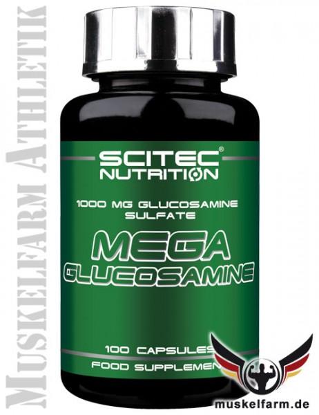 Scitec Nutrition Mega Glucosamin