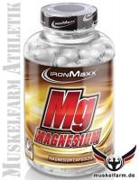 IronMaxx Mg Magnesium