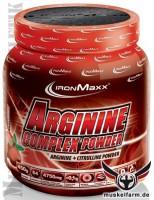 IronMaxx Arginin Pulver