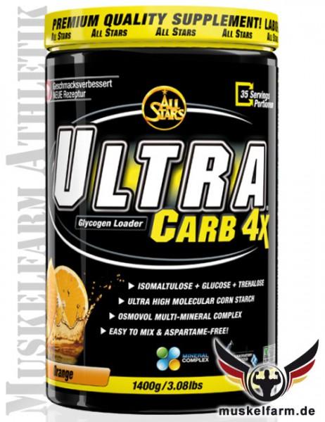 All Stars Ultra Carb GL
