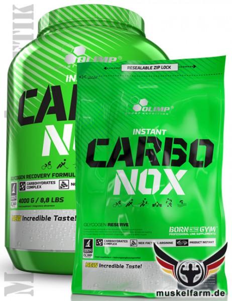 Olimp Carbonox
