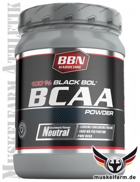 Best Body Nutrition BCAA Black Bol Powder