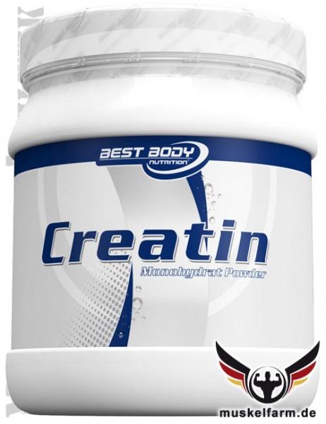 Best Body Nutrition Creatin Monohydrat