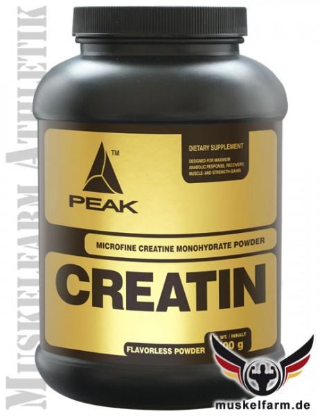 Peak Creatin Monohydrat