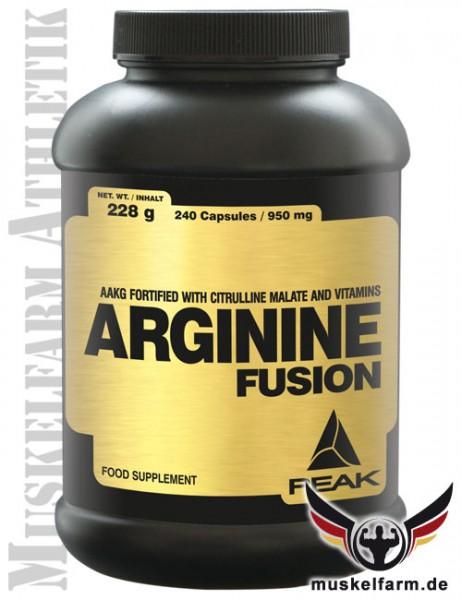 Peak Arginin Fusion