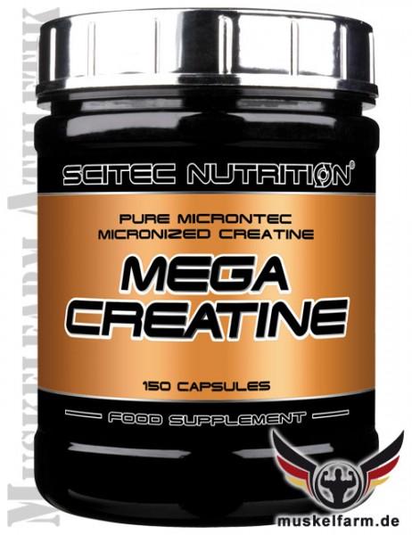 Scitec Nutrition Mega Creatin
