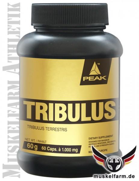 Peak Tribulus Terrestris