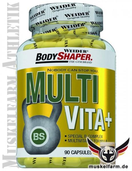 Weider Multi Vita Spezial B Komplex