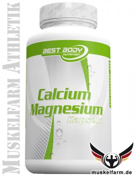 Best Body Nutrition Calcium Magnesium
