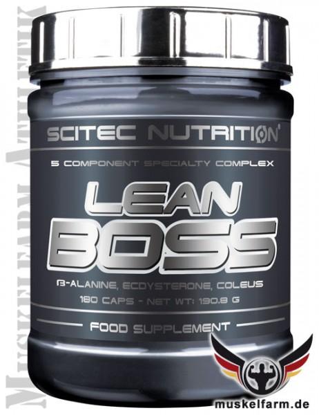 Scitec Nutrition Lean Boss