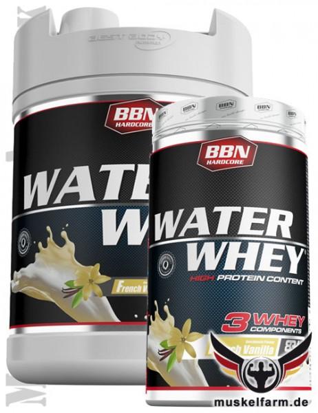 BBN Hardcore Water Whey