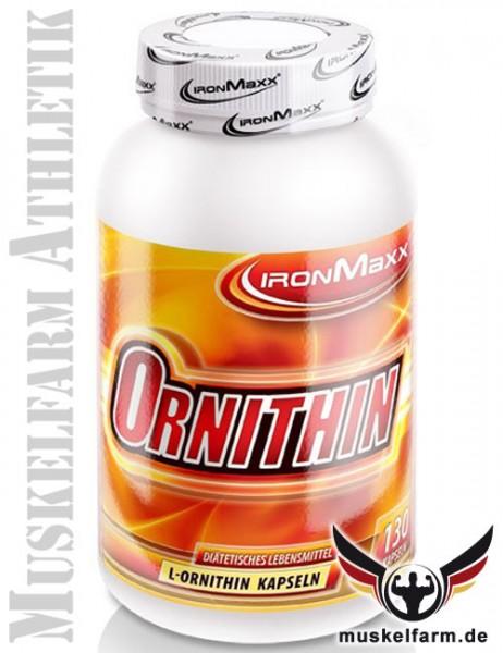 IronMaxx Ornithin
