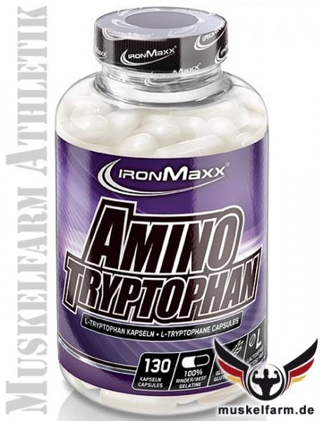 IronMaxx Amino Tryptophan