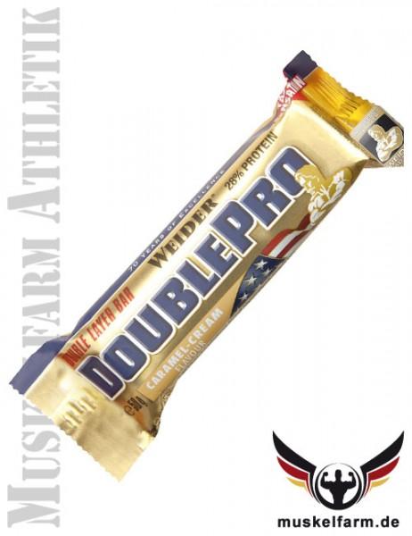 Weider Double Pro Bar