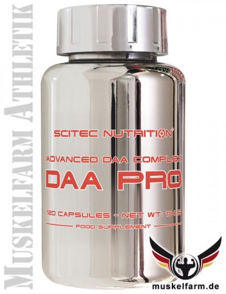 Scitec Nutrition DAA Pro
