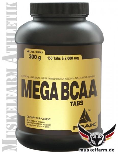 Peak Mega BCAA
