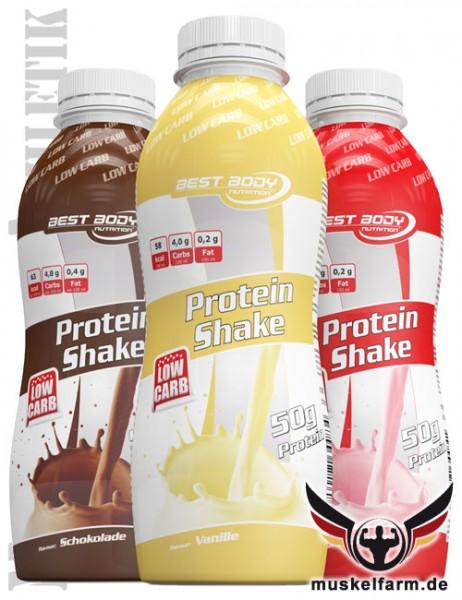 Best Body Nutrition Protein Shake