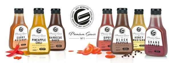 GOT7 Premium Sauce