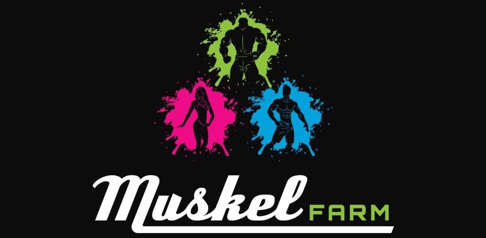 Muskelfarm