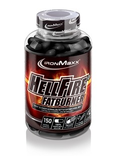 Ironmaxx Hellfire