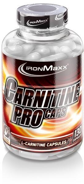 IronMaxx Carnitin Pro Caps