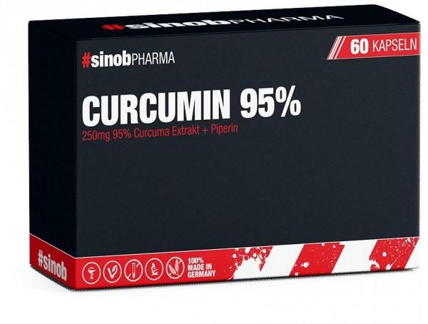 BlackLine 2.0 Curcumin 95%