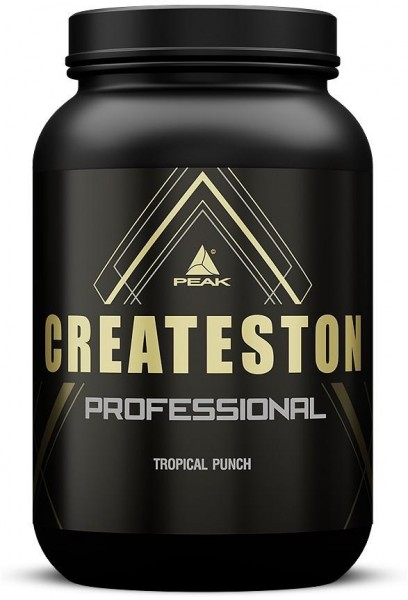 Peak Performance Createston Professional