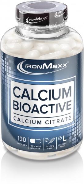 Ironmaxx Calcium Bioactive