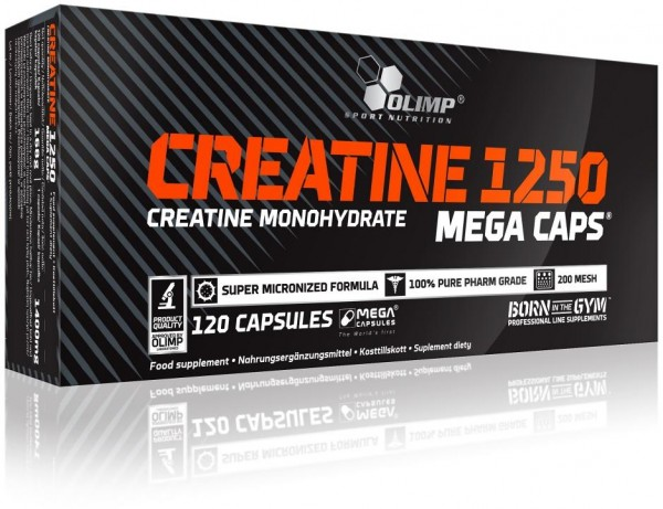 Olimp Creatin 1250