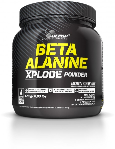 Olimp Beta Alanin Xplode
